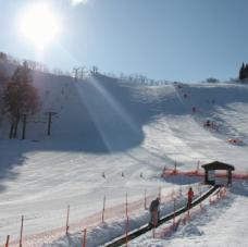 若杉(わかす)高原おおやスキー場